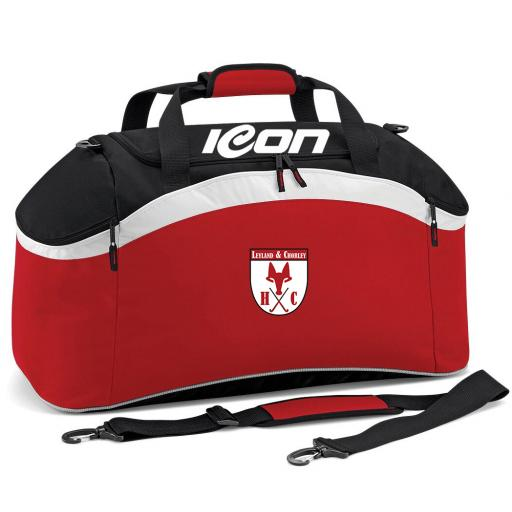 Leyland & Chorley Kit Bag