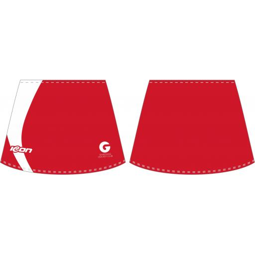 Garstang Hockey Club - Skort