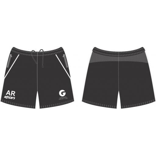 Garstang Hockey Club - Training Shorts