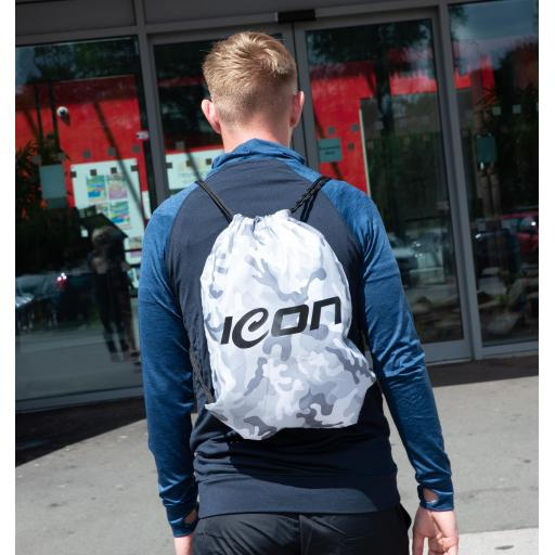 ICON Athletic Premium Gymsac