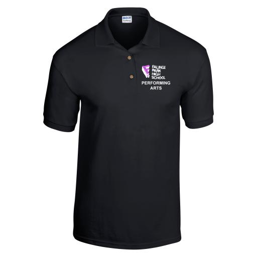 Falinge Park Performing Arts Polo Top