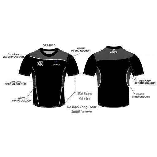 Longdendale Men's T-Shirt