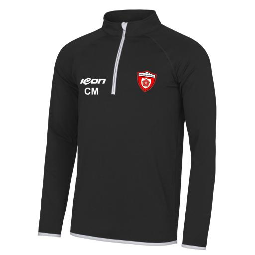 Spotland Reform Training Jacket - 1/4 Zip