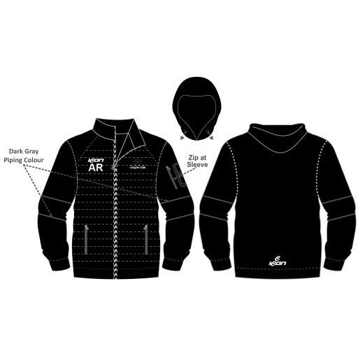 Longdendale Sub Zero Jacket