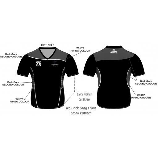 Longdendale Women's T-Shirt