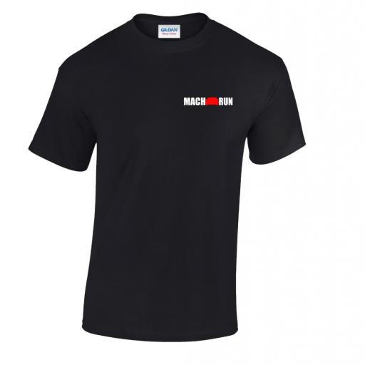 Mach Run T-Shirt