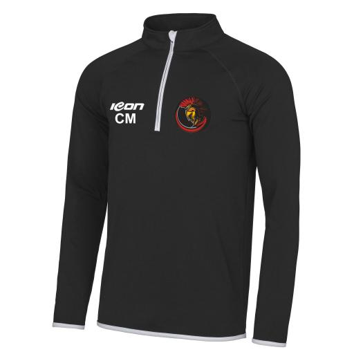 29 Reg Training Jacket - 1/4 Zip