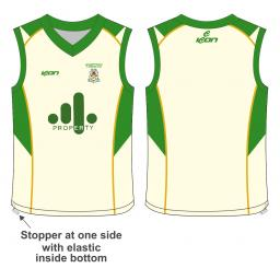 Moorside CC- sleeve less jumper.jpg
