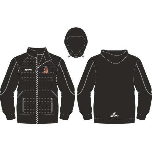 Atherton CC Sub Zero Jacket