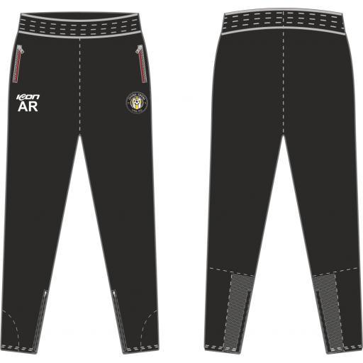 Stone Cross FC Skinny Track Pants
