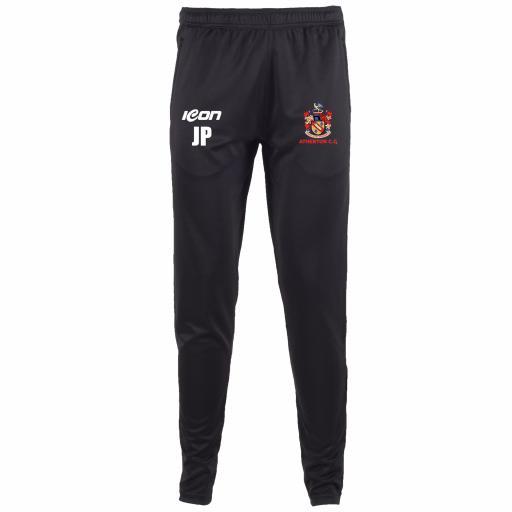 Atherton CC Club Track Pants