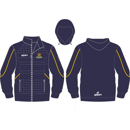 Northern CC Sub Zero Jacket