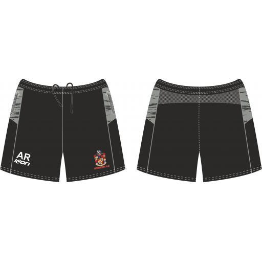 Atherton CC Training Shorts
