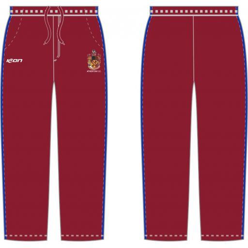 Atherton CC T20 Pants