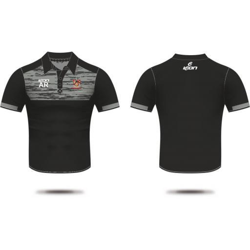 Atherton CC Polo Shirt