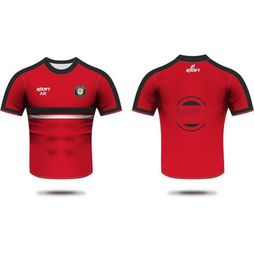 Stone Cross FC Training T-Shirt