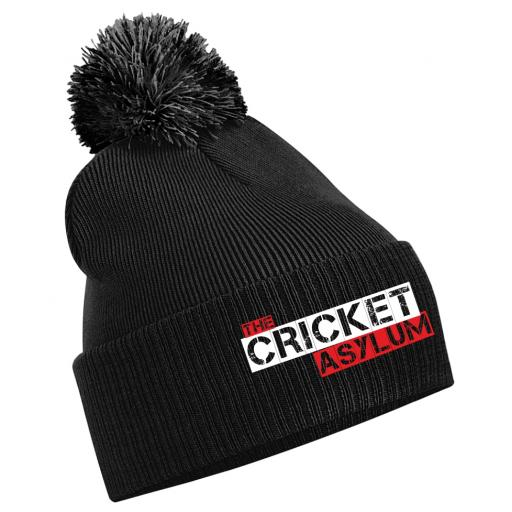 The Cricket Asylum Beanie Hat