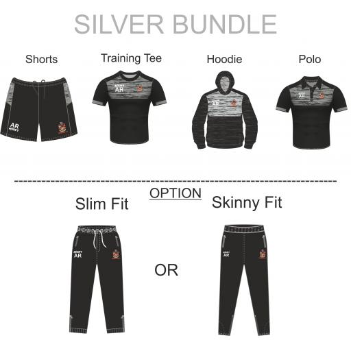 Atherton CC Silver Bundle
