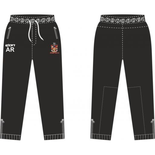 Atherton CC Slim Track Pants