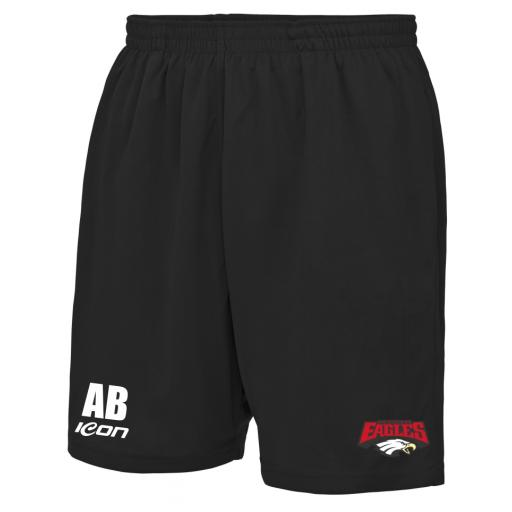 Oldham Eagles Training Shorts