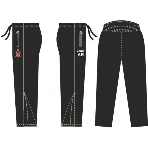 Atherton CC Standard Track Pants