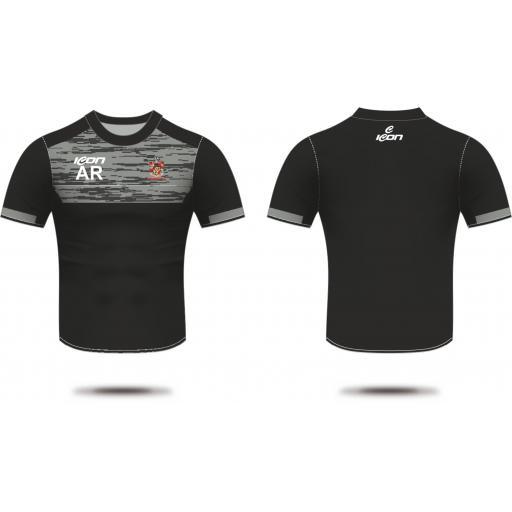Atherton CC Training T-shirt