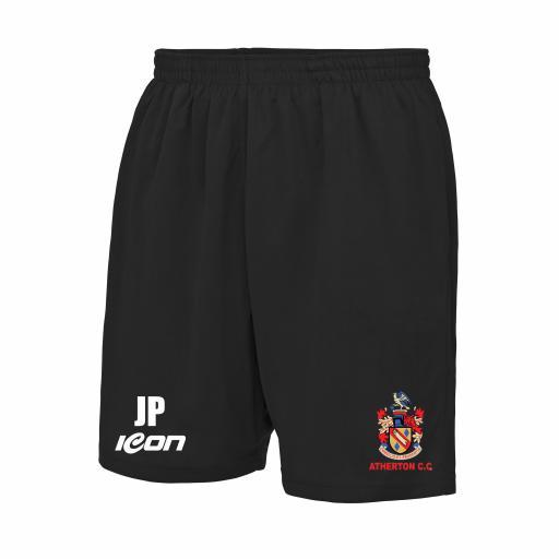 Atherton CC Club Shorts