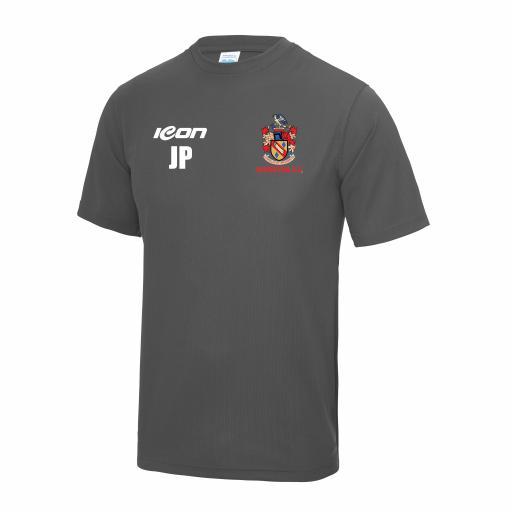 Atherton CC Club T-Shirt