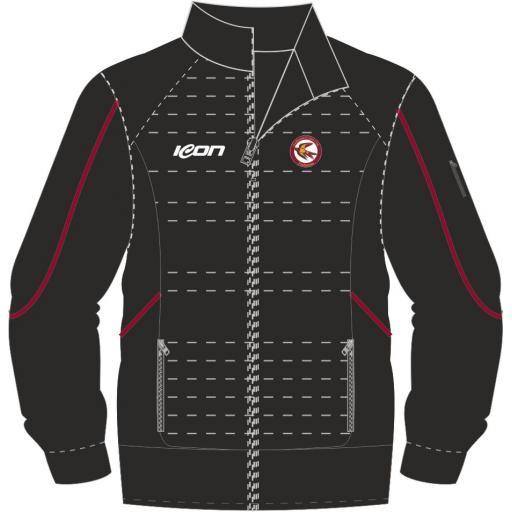 Fordhouses CC Sub Zero Jacket