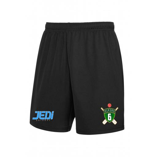 Sixers Shorts