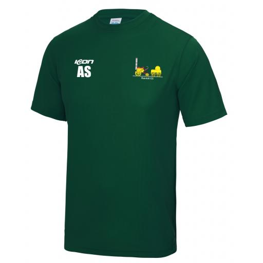 Rainhill CC - CLUB T Shirt