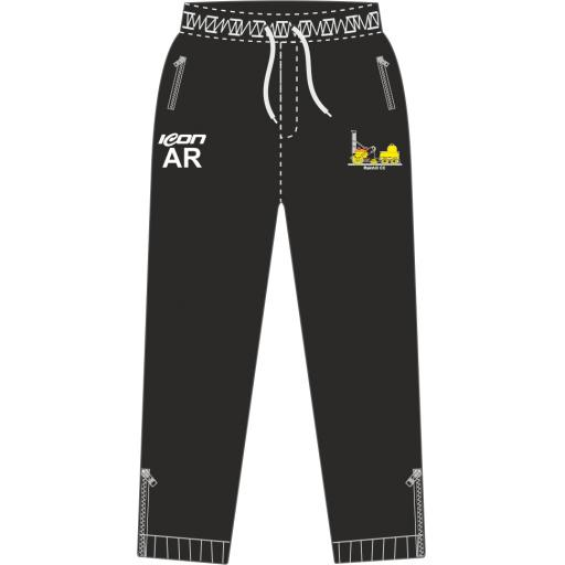 Rainhill CC Slim Track Pants