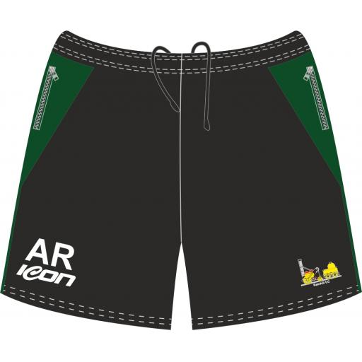Rainhill CC Shorts