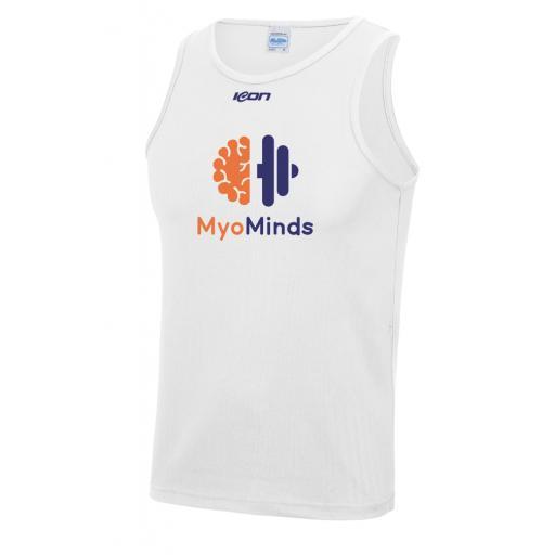 MyoMinds Vest