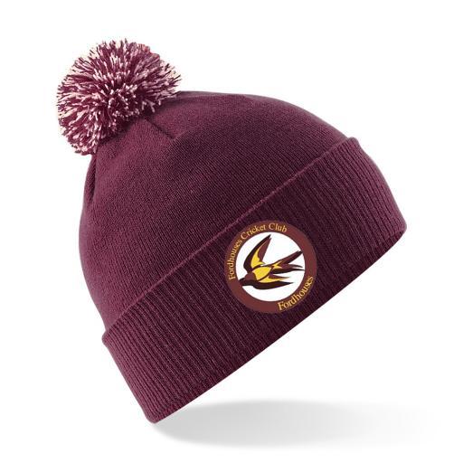 Fordhouses CC Beanie Hat