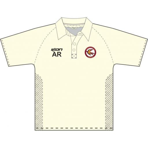 Fordhouses CC CLUB Playing Shirt - Short Sleeve