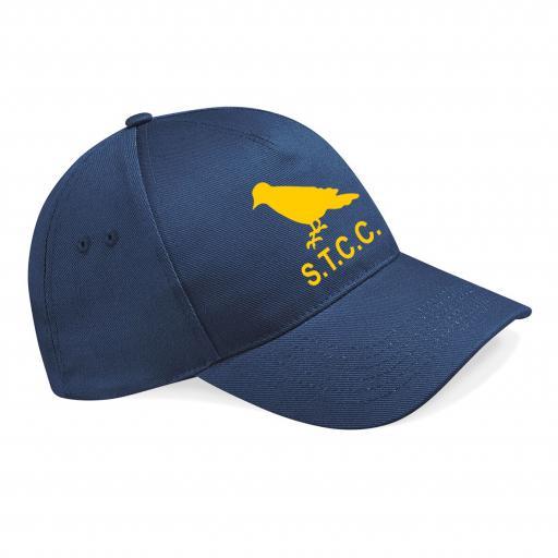 Southport Trinity CC Cricket Cap