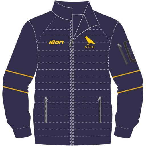 Southport Trinity CC Sub Zero Jacket