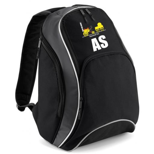 Rainhill CC Backpack