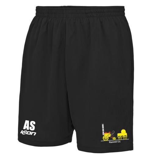 Rainhill CC - CLUB Shorts