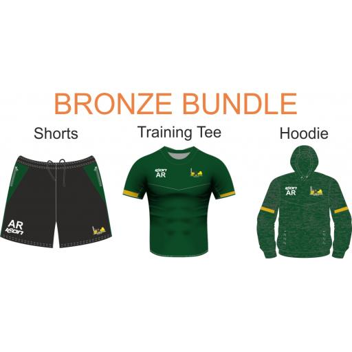 Rainhill CC Bronze Bundle