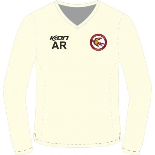 Fordhouses CC Hybrid Cricket Sweater