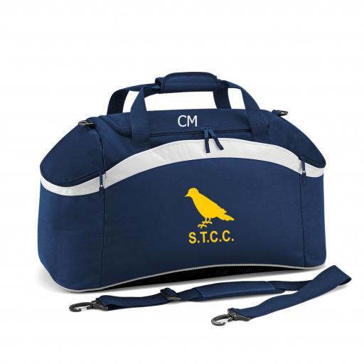 Southport Trinity CC ICON Kit Bag
