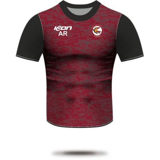 Fordhouses CC Melange Training T-Shirt
