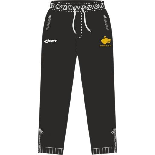 Walsden CC Slim Fit Track Pants
