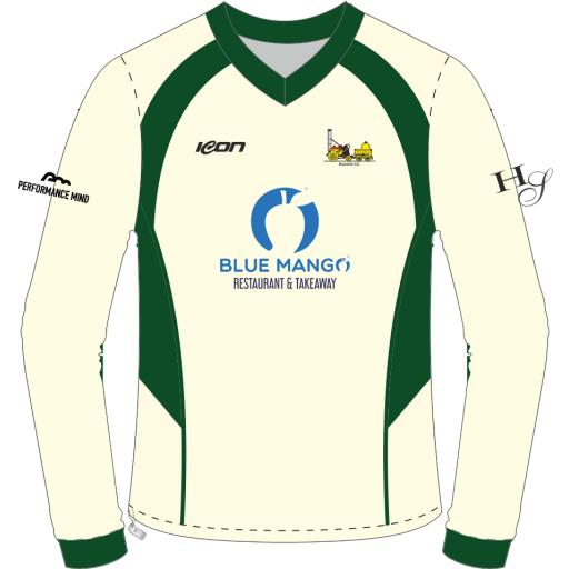 Rainhill CC Sweater - Long Sleeve