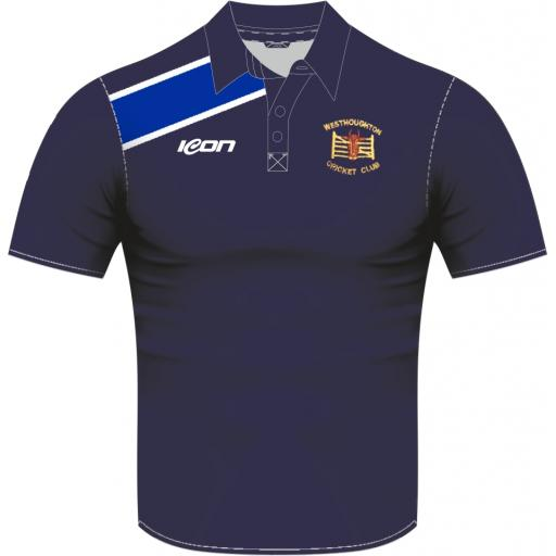 Westhoughton CC - Polo Shirt