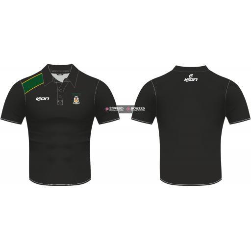 Moorside C & BC - Polo Shirt