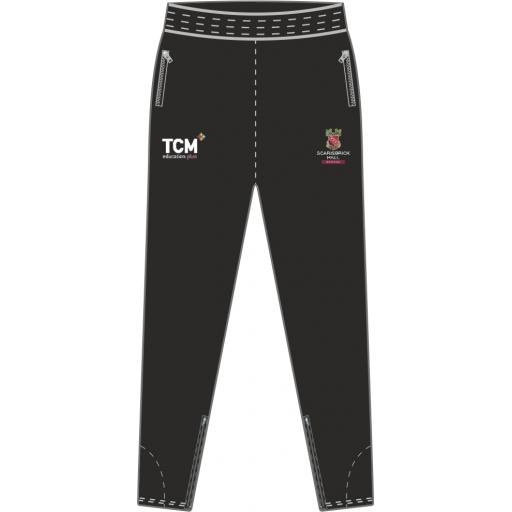 Scarisbrick Hall School Skinny Fit Track Pants