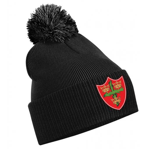 Colchester & East Essex CC Beanie Hat